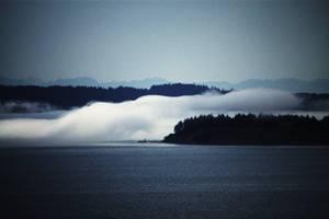 the fog by rustyshacklefjord