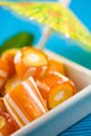 orange candy III