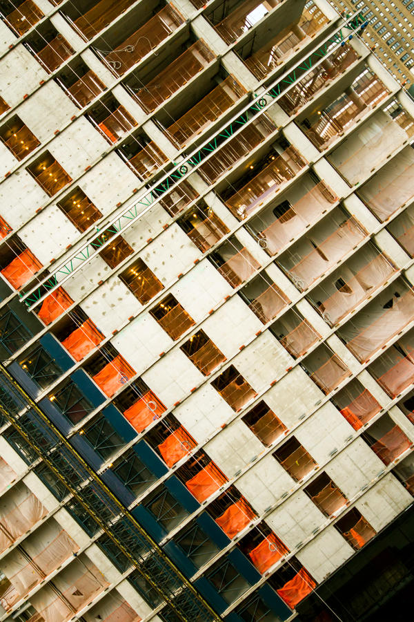 urban texture II by stachelpferdchen