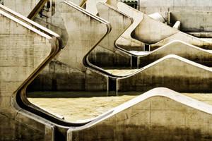 industrial aesthetics IV by stachelpferdchen