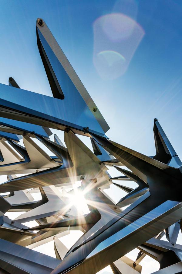 wings of steel II by stachelpferdchen