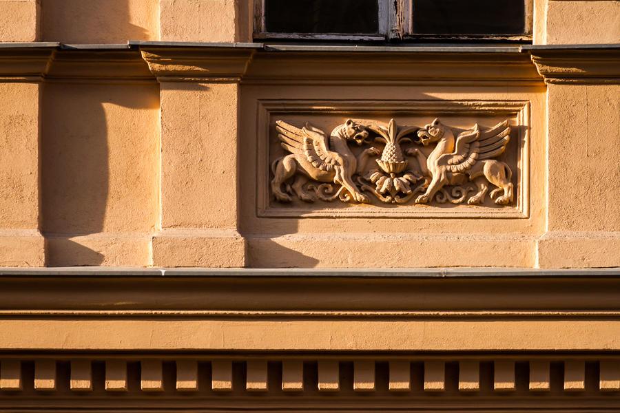 danziger strasse detail by stachelpferdchen