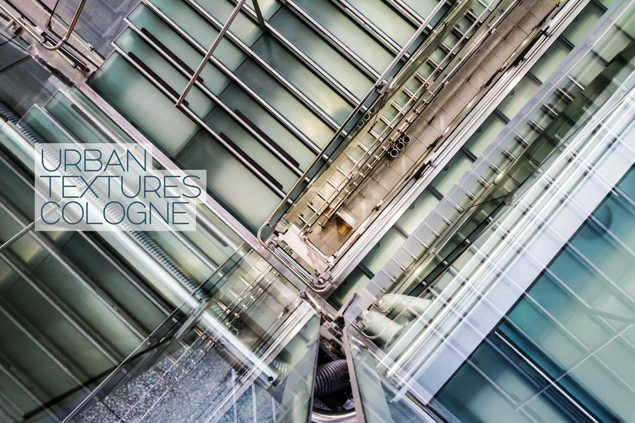 urban textures cologne by stachelpferdchen