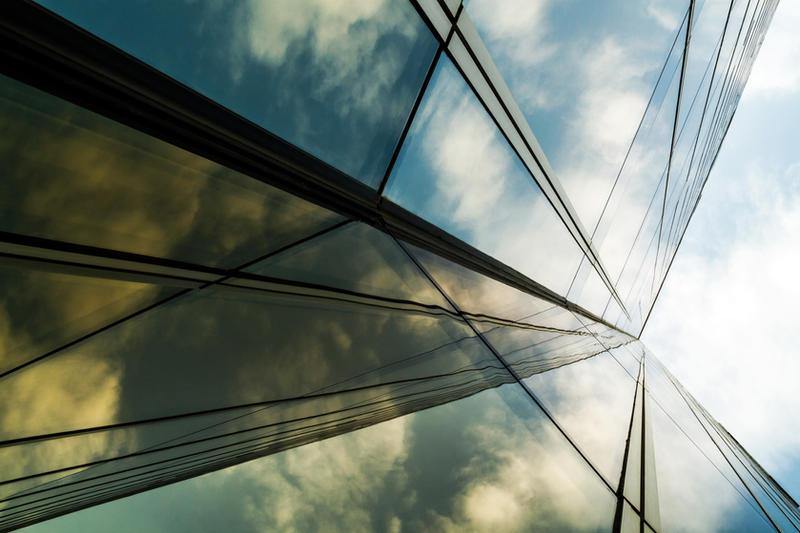 another reflection by stachelpferdchen
