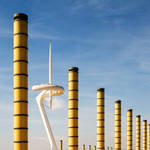 torre telefonica II