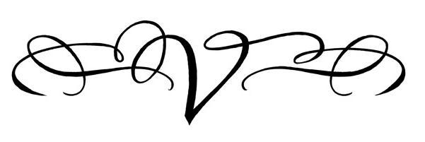 Go back gt gallery for gt calligraphy v