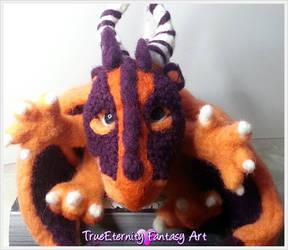 Dragonbaby 1 by TE-Fantasy-Art