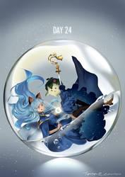 Day24 Comic Fiesta