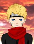 Naruto Uzumaki The Last