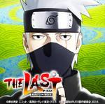 Kakashi The Last
