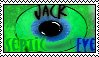 Jacksepticeye Fan Stamp by Pinky19295