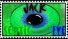 Jacksepticeye Fan Stamp by Pinky19295