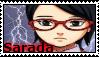 Sarada Stamp by Pinky19295