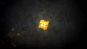 Windows Radioactive - Black-Orange