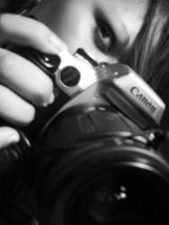 camera 1:1 by MythofScars