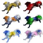 (OPEN) Zodiac Wolf Adopts 2, 5/6 by Alphan1x