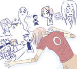 sakura :: woe is you
