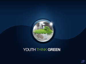 YOUTH THINK GREEN