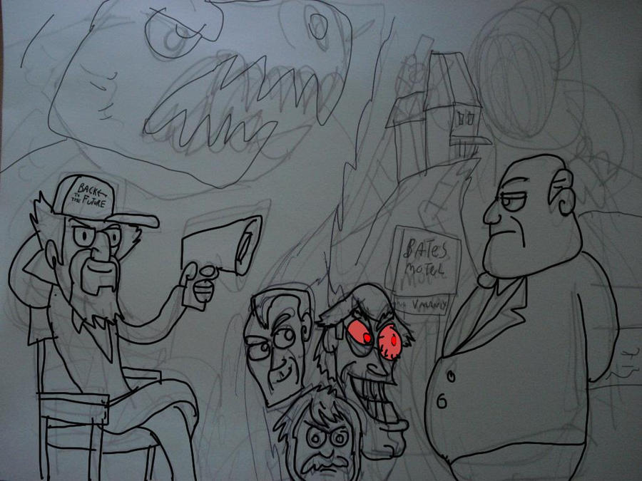 Steven Spielberg vs Alfred Hitchcock. Epic Rap Battles of ...