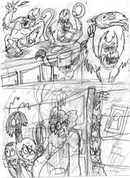 Uncle bermuda sketch 6 by kickazzjohnni