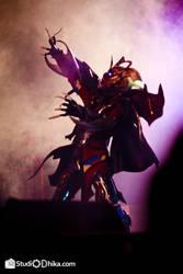 king fangaire - kamen rider kiva