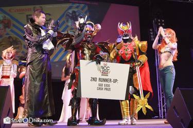 Anime festival Asia 2011 runer up 2 Indonesia