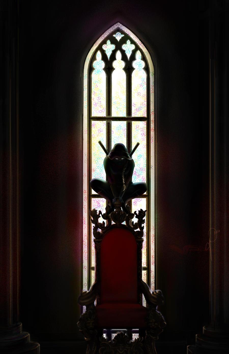 Celaena Throne Of Glass