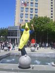 Fanime '11: Banana Man