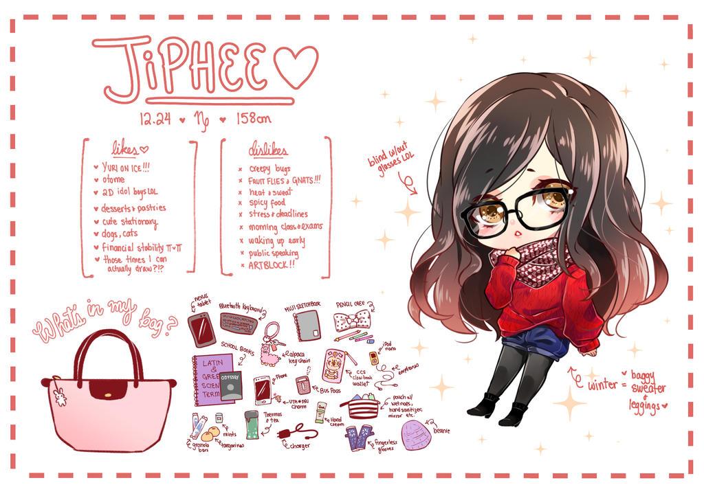 jiphee's Profile Picture