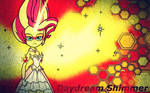 Wallpaper 5: Daydream Shimmer by QuanXaro