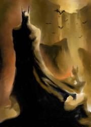 batman by anima-parilis
