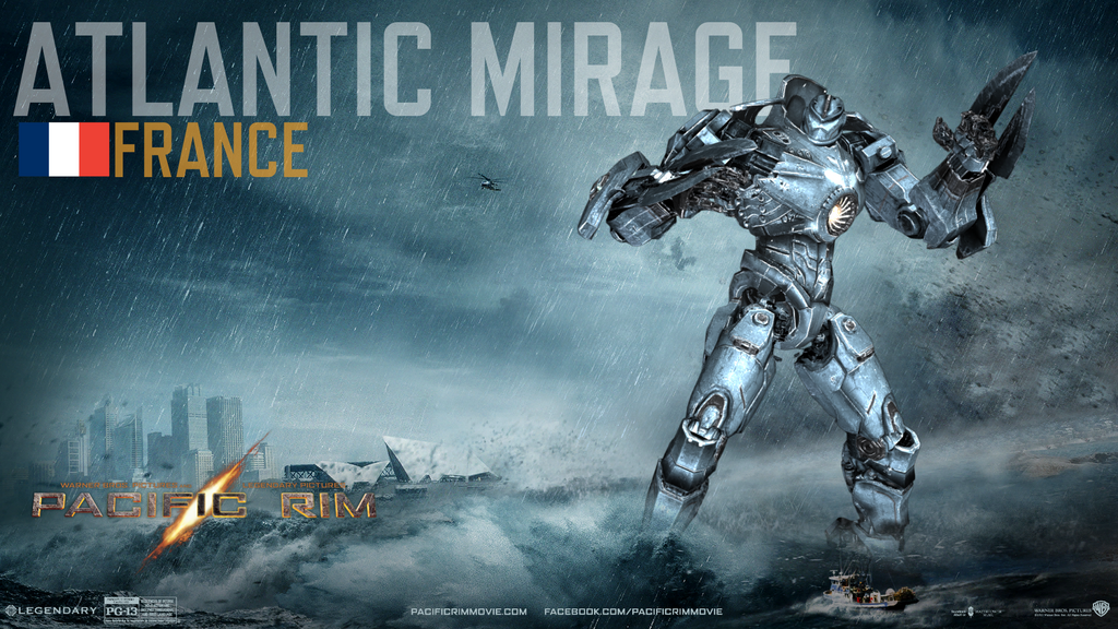atlantic rim movie download Pacific Rim 2013 Bluray