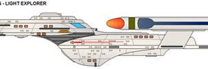 Andromeda class