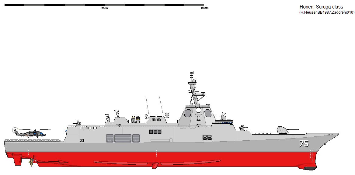 Suruga class by zagoreni010