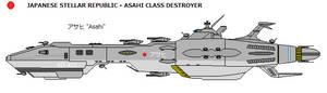 Aashi class