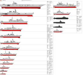 Honen Navy by zagoreni010
