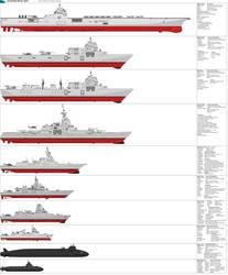 Atlantis Royal Navy by zagoreni010