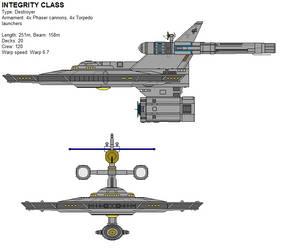 Integrity class by zagoreni010