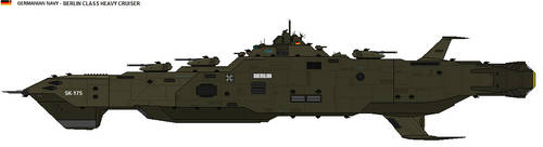 Berlin class Heavy Cruiser by zagoreni010