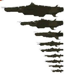 Germanian navy by zagoreni010