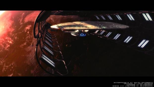 Lost Trek Files 86: Galaxy class - 5