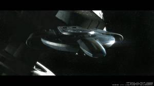 Lost Trek Files 105: Defiant class - 5