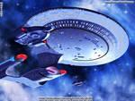 Lost Trek Files 142: Galaxy class - 10