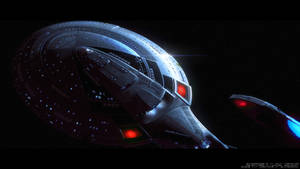 Lost Trek Files 169: Sovereign class -  7