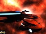 Lost Trek Files 268: Quasar class - 4
