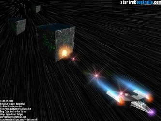 Lost Trek Files 330: Albatross class - 2