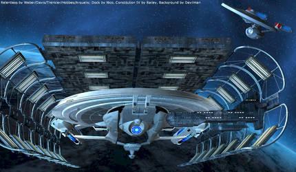 Lost Trek Files 333: Relentless class - 1