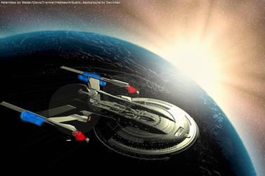 Lost Trek Files 334: Relentless class - 2