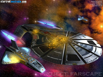 Lost Trek Files 335: Insignia class - 6
