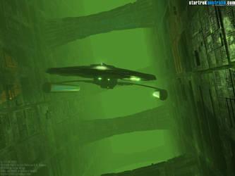 Lost Trek Files 336: Centaur class - 4